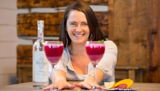 Montanya Distillers' Karen Hoskin Becomes First Woman to Keynote at ADI