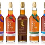 Kavalan Single Malt Whisky Introduces Sherry & Port Cask Series, featured image