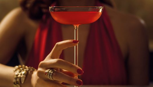 The Campari Calendar Goes Digital