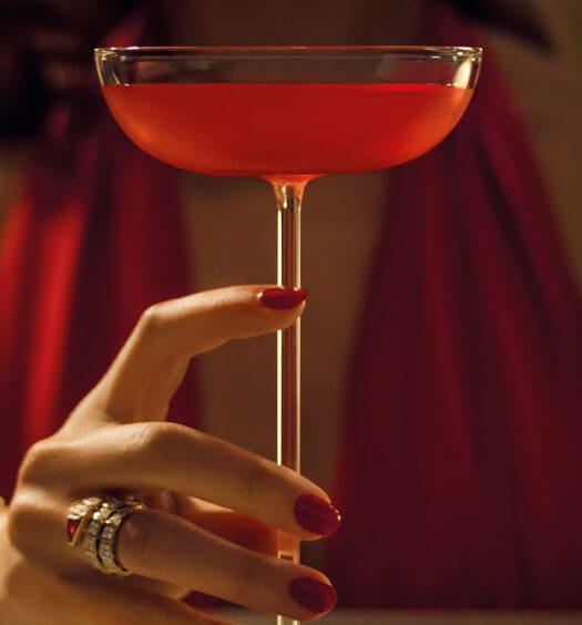 The Campari Calendar Goes Digital,