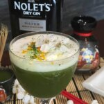 Mixing with Nolet's Silver Gin - The Next Wave Part 1 of 5, featured image