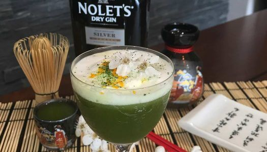 Mixing with NOLET's Silver Gin – The Next Wave Part 1 of 5