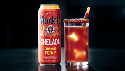 Modelo Launches Single-Serve Chelada Tamarindo Picante