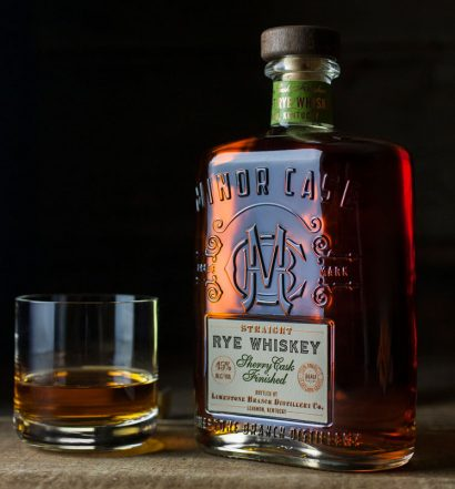 Limestone Branch Distillery Launches Minor Case Straight Rye Whiskey, featured image