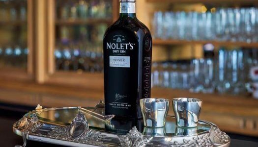 Mixing with Nolet's Silver Gin – Introduced by Adam Rains