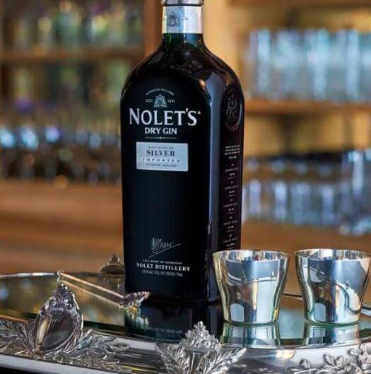 Mixing with NOLET'S Silver Gin - The Next Wave Part 5 of 5, featured image