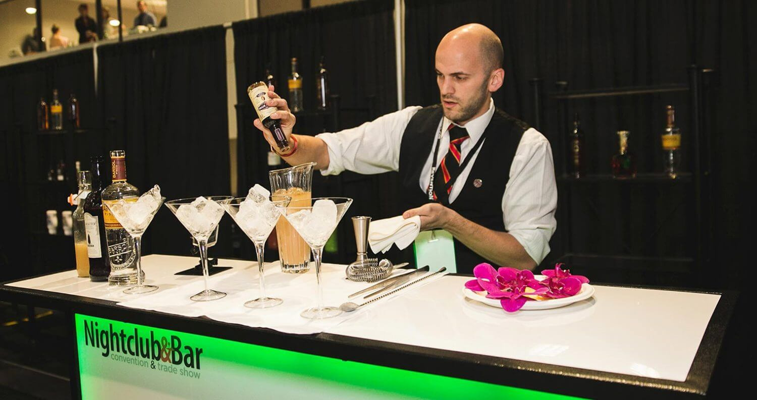 Nightclub & Bar Show Hosts Fourth Annual Shake It Up Competition, featured image