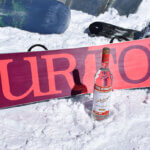 Stoli Vodka and Burton Snowboards Announce Partnership, featured image