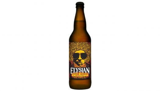 Elysian Brewing Launches Superfuzz Blood Orange Pale