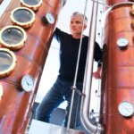 Meet Thomas Kuuttanen - Master Blender of the Year for Purity Vodka, featured image