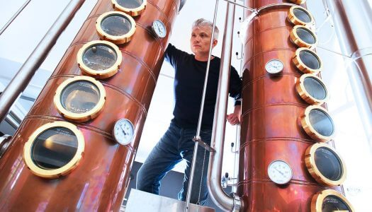 Meet Thomas Kuuttanen – Master Blender of the Year for Purity Vodka