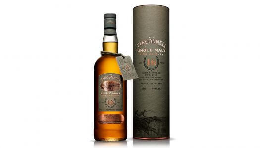 The Tyrconnell 16 Year Old Limited Edition Launches