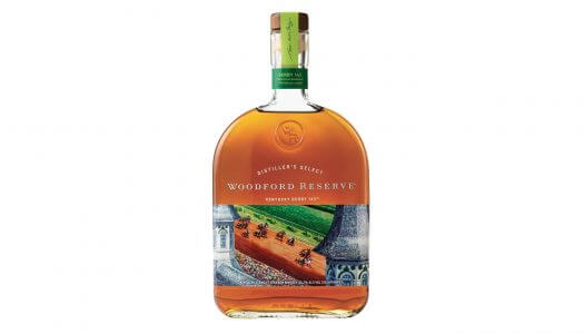 Woodford Reserve Releases 2017 Kentucky Derby Bottle
