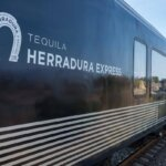 Casa Herradura Introduces The Tequila Express World-Class Train Experience, featured image