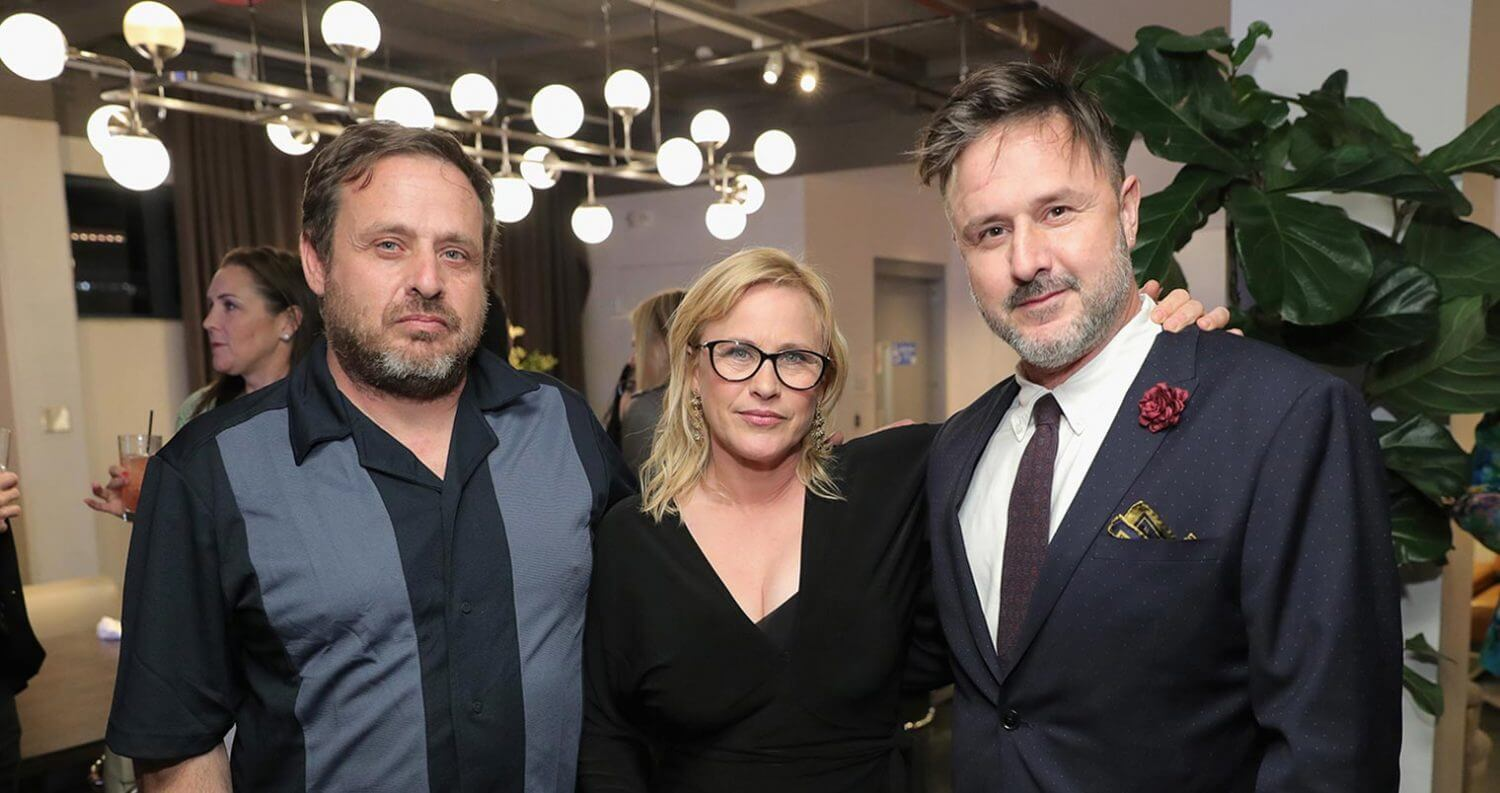Patricia Arquette and Ketel One Host Pre-GLAAD Dinner to Honor Alexis Arquette, featured image