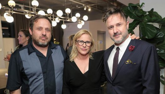Patricia Arquette and Ketel One Host Pre-GLAAD Dinner to Honor Alexis Arquette