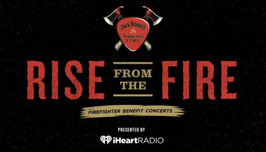 Jack Daniel's and iHeart Raise Funds for The Fire Family Foundation