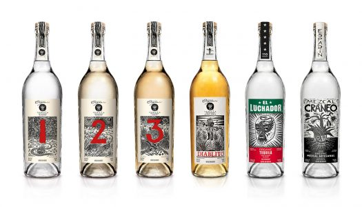 Master Distiller David Ravandi Expands 123 Spirits Portfolio