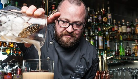 Bob Peters to Lead Spirits Scene for Kinship Lounge and The Punch Room