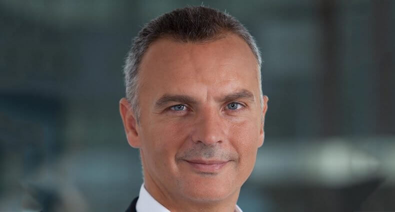 Hugues Pietrini Appointed Global CEO of Stoli Group, featured image