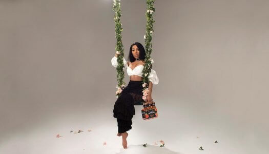 K. Michelle Teams with Jack Daniel's to Launch Southern Peach