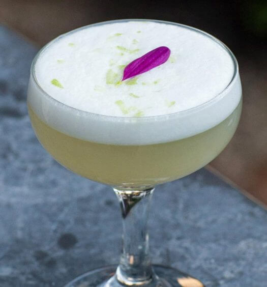 Must Mix: Luchador Sour, featured image