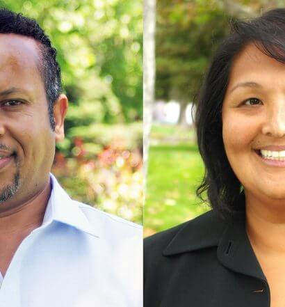 The Perfect Purée of Napa Valley Promotes Michele Lex and Medhane Kidane to Co-President, featured image