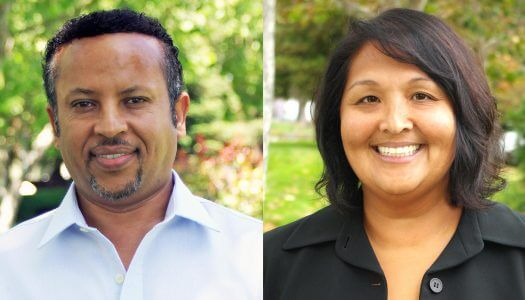 The Perfect Purée of Napa Valley Promotes Michele Lex and Medhane Kidane to Co-President