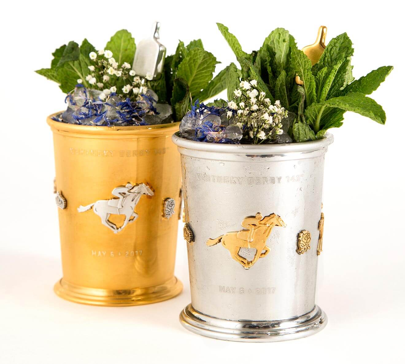 Woodford-Reserve-Mint-Julep-Cup