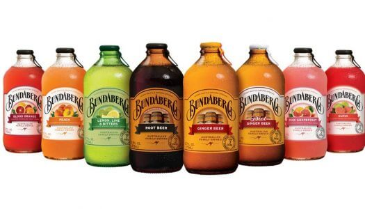 Bundaberg Expands U.S. Distribution in Pacific Northwest