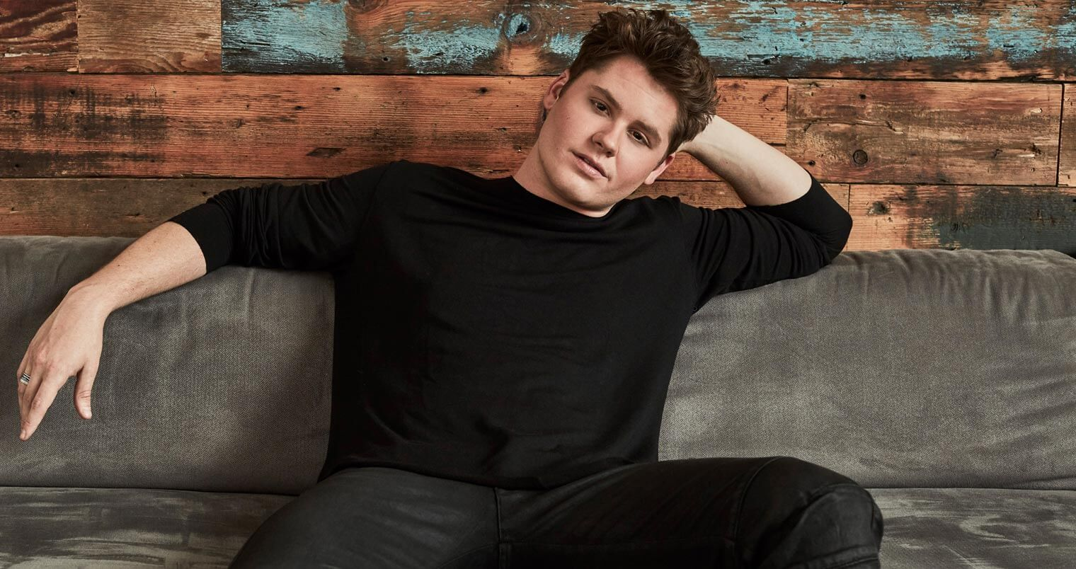 Matt Shively cute