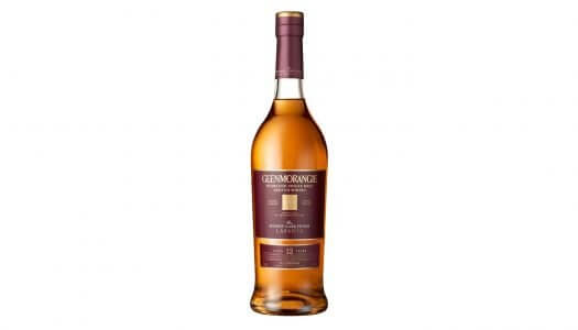 Glenmorangie Lasanta Named Best Highland Single Malt at World Whiskies Awards