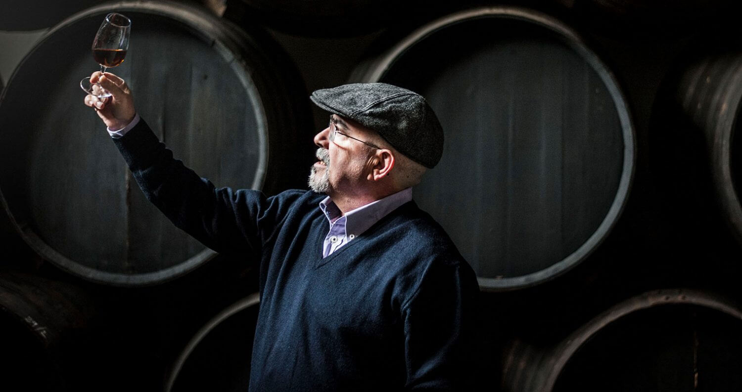 The House of Lustau Launches Certified Sherry Wine Specialist Course, featured image