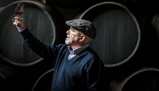 The House of Lustau Launches Certified Sherry Wine Specialist Course