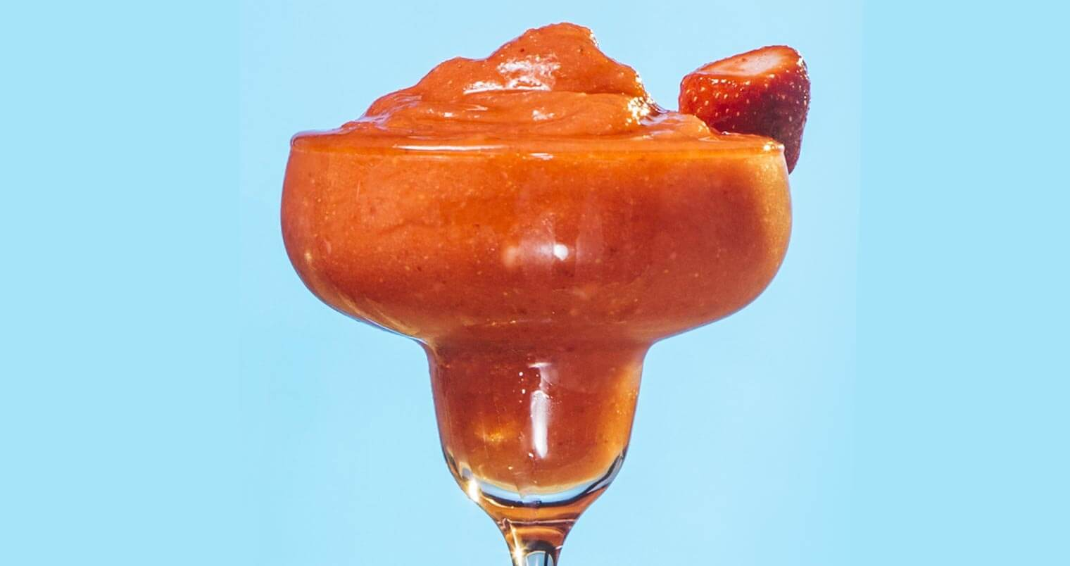Agave Loco Strawberry LocoRita for Cinco de Mayo, featured image