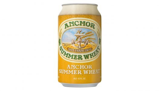 Anchor Brewing Releases Anchor Summer Wheat