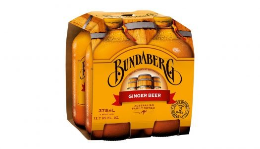 Bundaberg Ginger Beer Now Available in Midwest