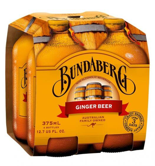 Bundaberg Ginger Beer Now Available in Midwest, featured image