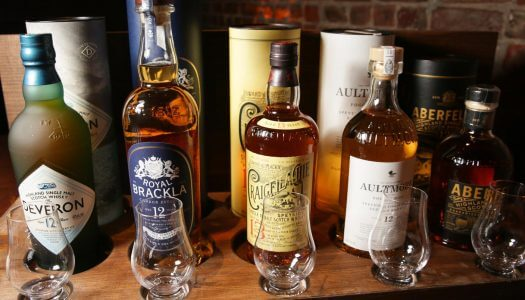 John Dewar & Sons Receives Top Honors at San Francisco World Spirits Competition