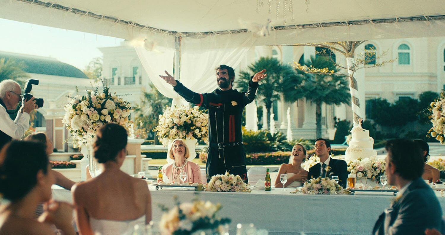 Dos Equis Launches New Most Interesting Man Commercial,