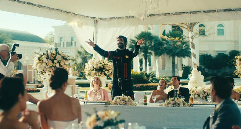 "Dos Equis Launches New Most Interesting Man Commercial, ""Wedding Crasher"", featured image"