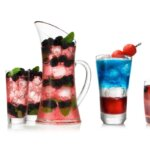 Limited Edition Stars & Stripes Svedka Summer Cocktails, featured image