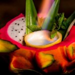 Hibiscus Dragon Fruit Margarita, featured image