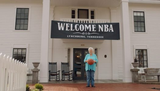 Jack Daniel's Launches NBA Television Spot