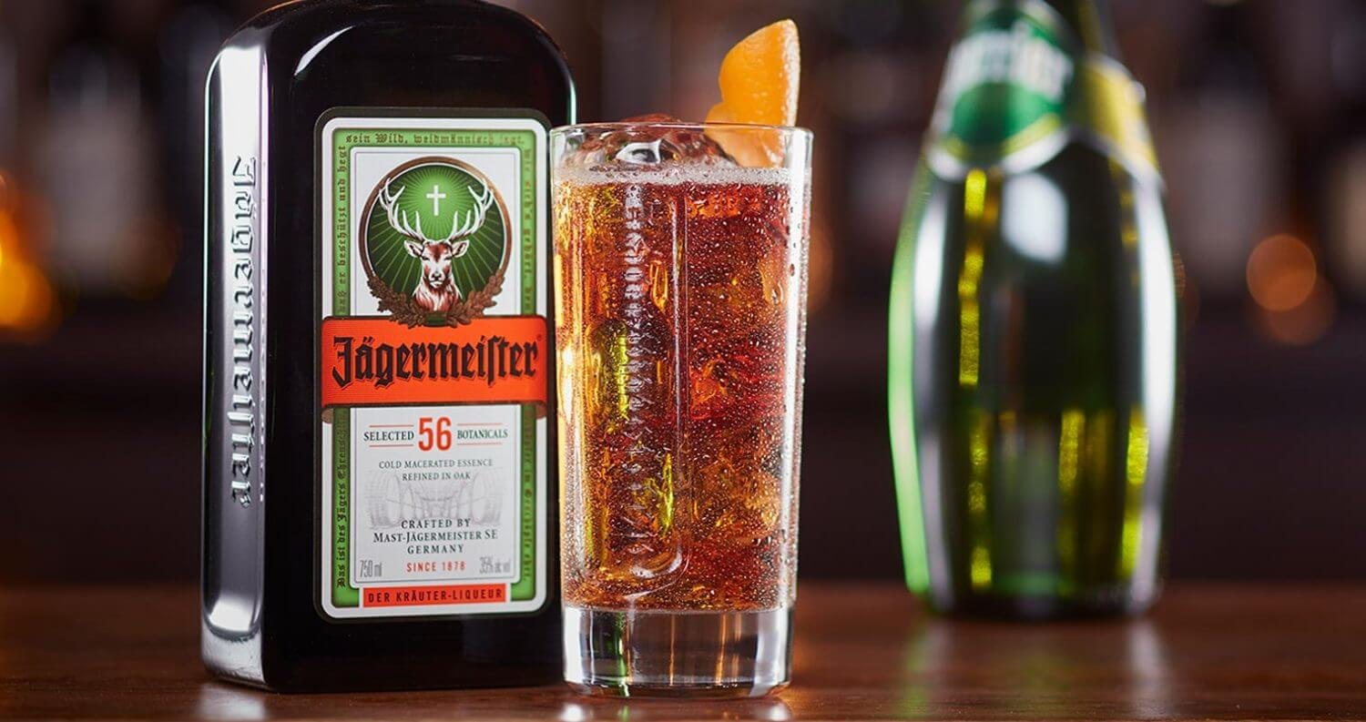 Jägermeister Goes Beyond the Premium Shot Category, featured image