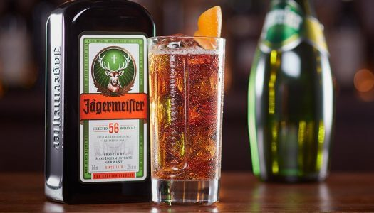 Jägermeister Goes Beyond the Premium Shot Category