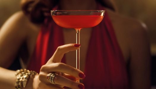See the Campari Red Diaries Video Calendar 2017