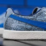 1800 Tequila Partners with PUMA and Artist Sam Rodriguez on Limited Edition 'Clyde' Sneaker, featured image