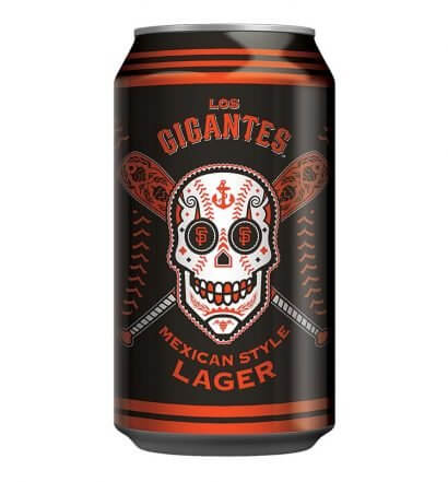 Anchor Brewing and San Francisco Giants Release Los Gigantes, featured image