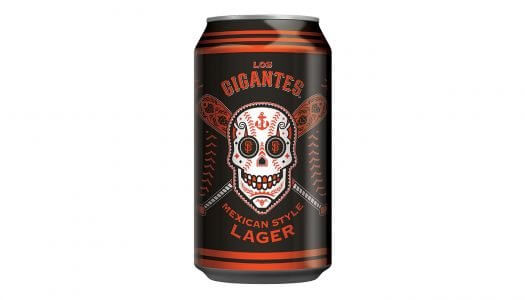 Anchor Brewing and San Francisco Giants Release Los Gigantes